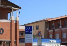 Cisanello Pisa open day