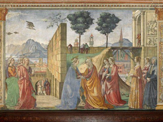 Santa Maria Novella, al via il ciclo di incontri domenicali