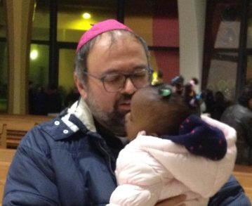 Papa nomina mons. Giulietti arcivescovo di Lucca