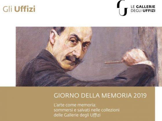 'L'arte come memoria', ne parlano Di Segni e Schmidt