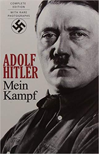 """Pisa, consigliere Laurora: """"Mein Kampf da leggere a scuola!"""""""