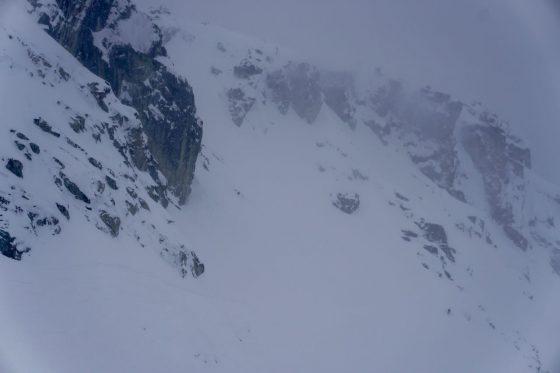 Aosta: giovane scandiccese muore in  fuoripista con snowboard