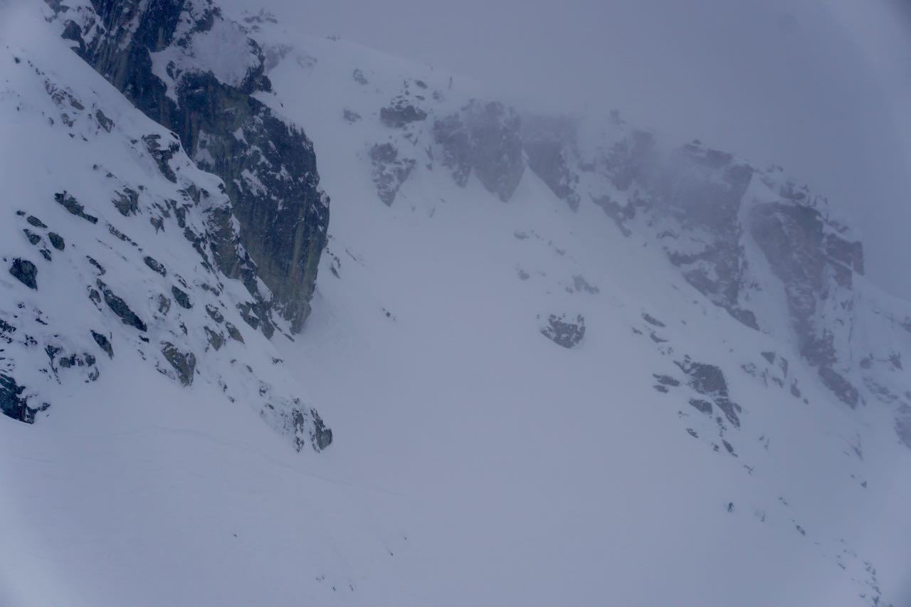 Il comprensorio di Plan del Gabba, Aosta