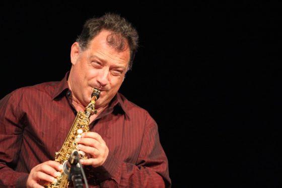 "Roberto Ottaviano 4tet ""Eternal Love"" ospite del Pinocchio Live Jazz"