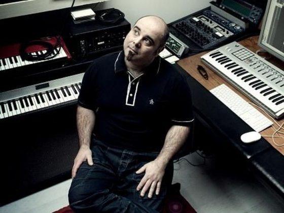 "Teho Teardo, ascolta l'intervista per ""Music for Wilder Mann"" a cura di Davide Agazzi"