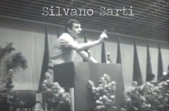 """Galgani (Cgil Firenze) su morte Sarti: """"se ne va uno di noi"""""""