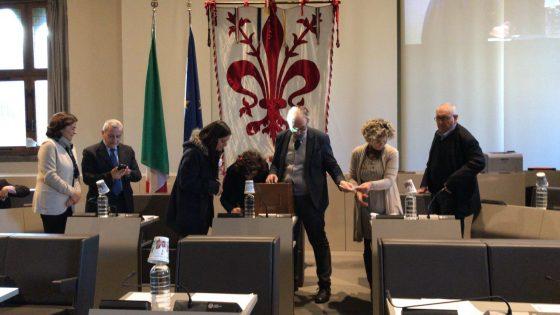 Firenze, Collesei (Articolo1-Mdp) nuova vicepresidente Consiglio comunale