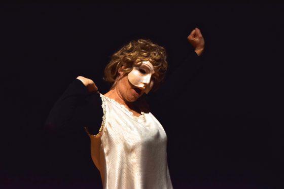 """Calenzano: """"La Signora Pirandello"""" al Teatro Manzoni"""