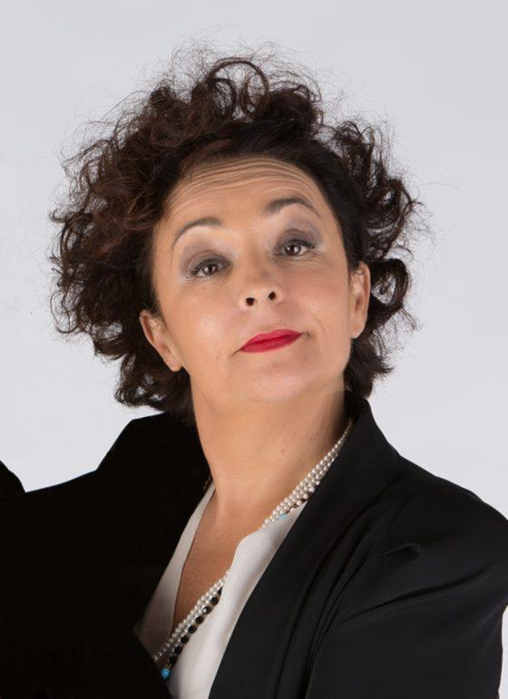 """""""Dimenticanza"""" di Anna Meacci al Teatro delle Spiagge"""