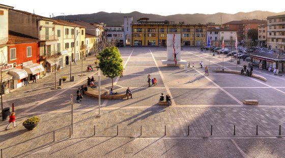 Pistoia, il comune di Quarrata avrà propria bandiera