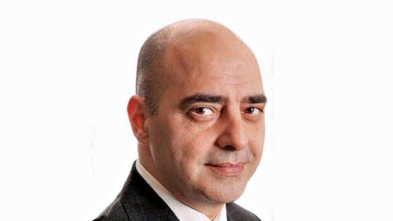 Bruno Tallarico candidato cindaco di Scandicci del M5S