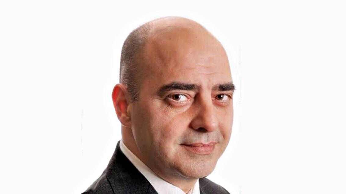 Bruno Tallarico