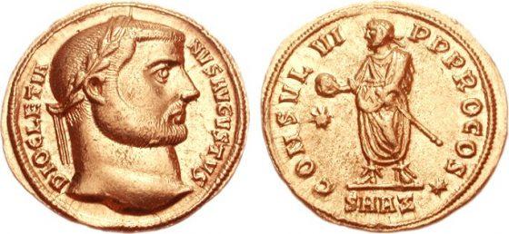Firenze, museo archeologico presenta il riallestimento del Monetiere