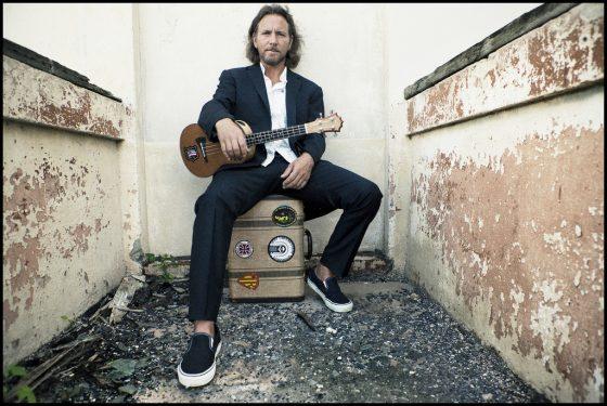 Eddie Vedder completa il cartellone di Firenze Rocks