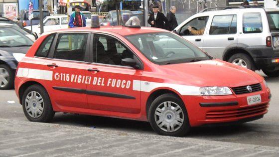 Monossido, 3 intossicati ad Arezzo
