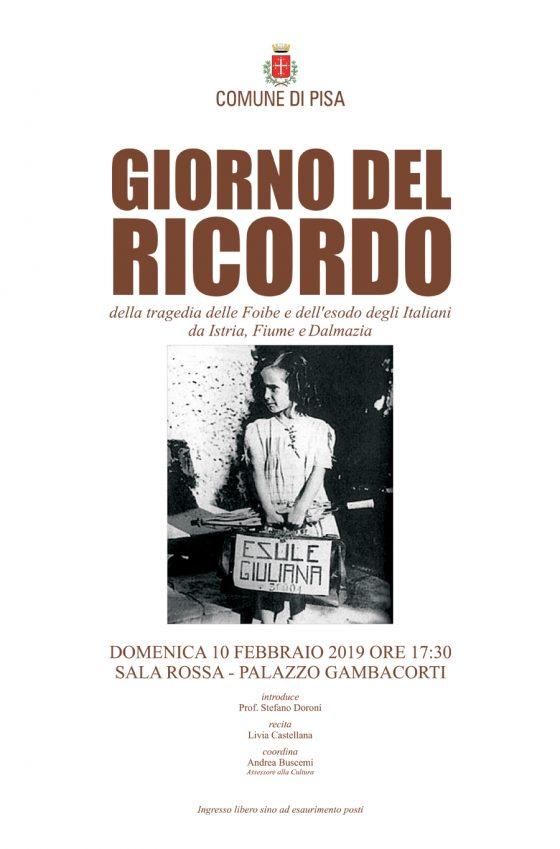 """Nardini e Picchi (Pd) sul caso Doroni: """"Ennesima ferita all'immagine di Pisa. Buscemi si dimetta"""""""