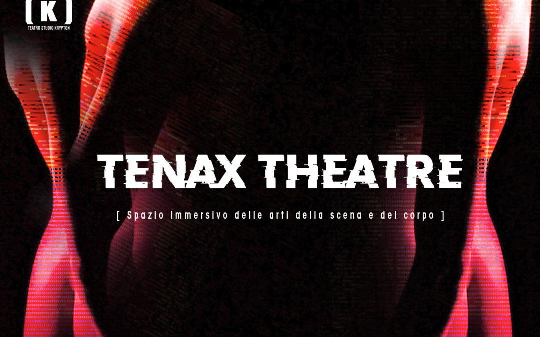 tenax theatre arte musica teatro