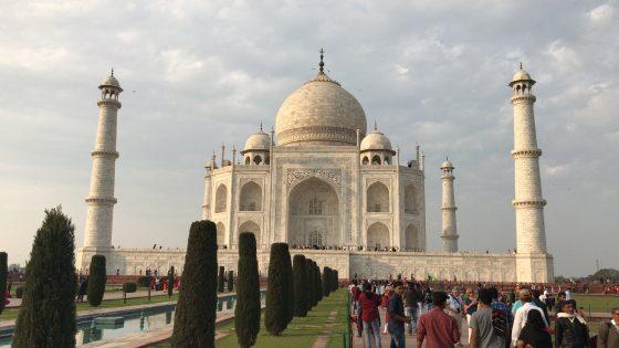 Concluso sesto viaggio in India del ControradioClub