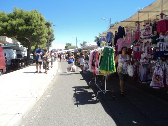 Ambulanti chiedono riapertura mercati, mobilitazioni in Toscana