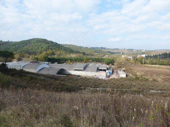 Bagno a Ripoli (FI), nuovo stabilimento pelletteria Fendi