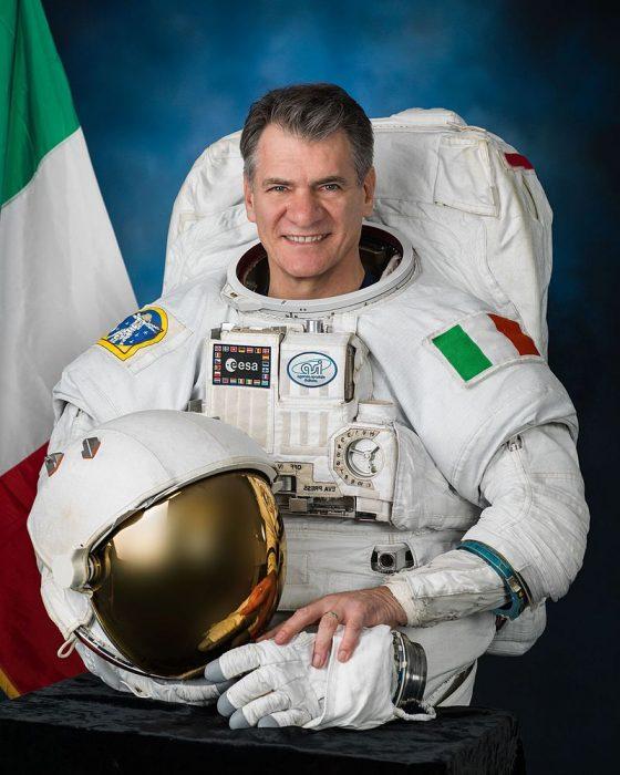 A Pisa nuovo corso di biologia spaziale
