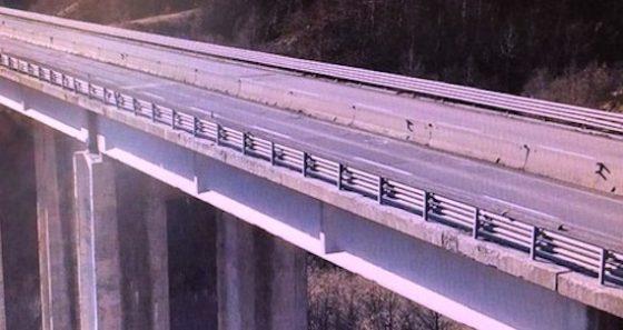 Viadotto E45: conclusa perizia, procura autorizza lavori Puleto