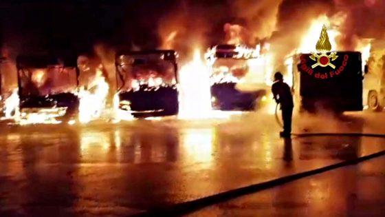 """Pistoia, Ad Copit: """"incendio mette in crisi progammazione servizi"""""""