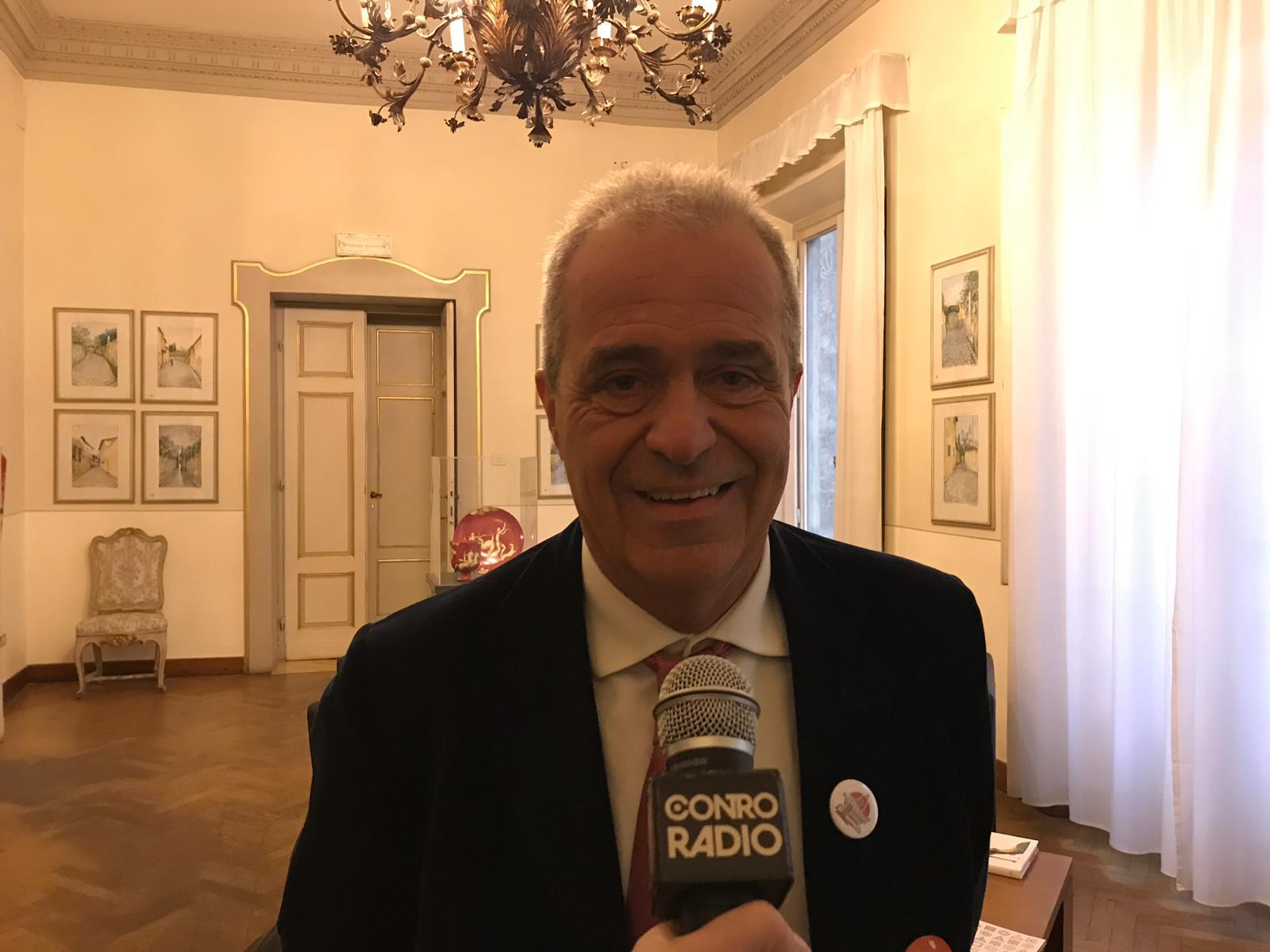 Luigi Salvadori