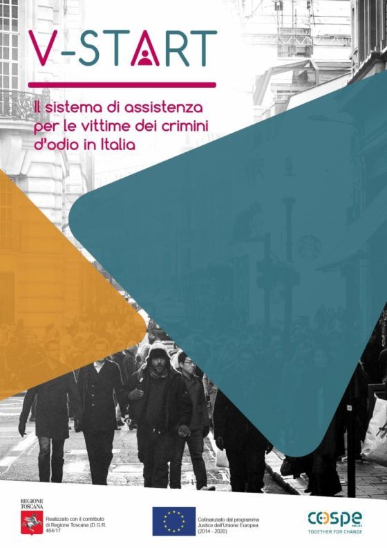 Firenze, presentato progetto per vittime d'odio e razzismo