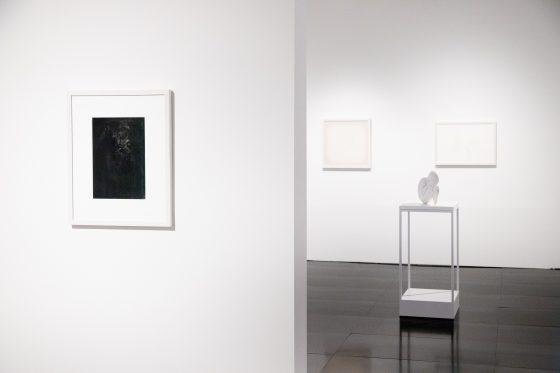 Museo Novecento: Saretto Cincinelli in dialogo con artisti mostra