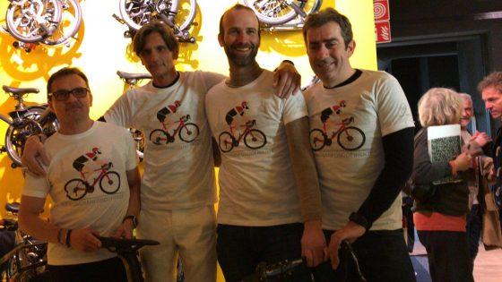 Firenze: dal 12 al 14 aprile torna 'Florence Bike Festival'