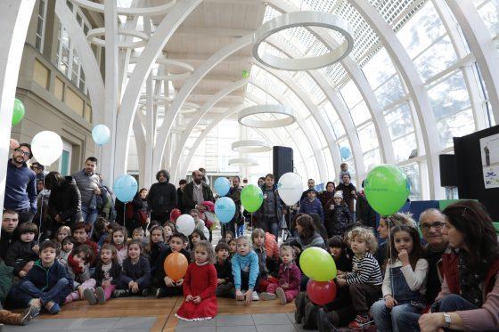 """""""Il Meyer per amico"""": open day e grande festa in Ospedale"""