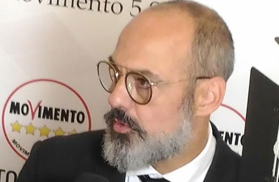 Bianchi (M5s): necessaria conferenza antimafia permanente in Toscana