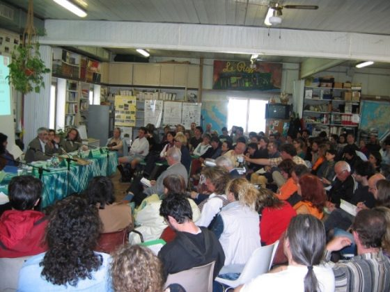 Firenze, Piagge Porto Aperto: rassegna per la diversità