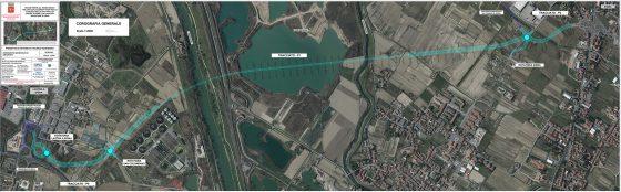 Trovato accordo per nuovo ponte Signa-Lastra a Signa