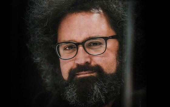 """Scandicci: Cristicchi racconta Trieste a """"Le città della Vita"""""""