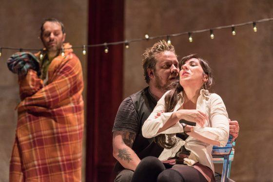 """Valerio Binasco al Metastasio con """"Don Giovanni"""""""