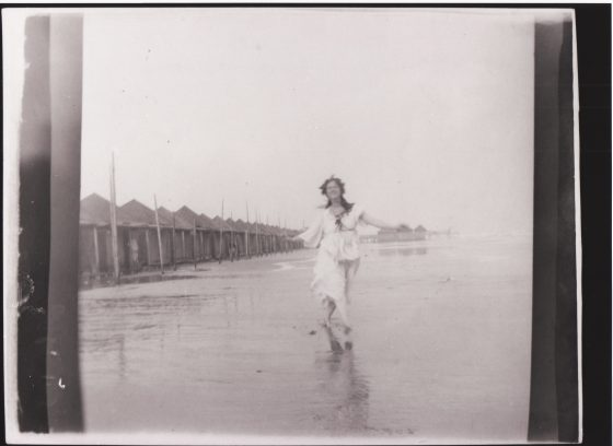 Villa Bardini, prima mostra italiana dedicata a Isadora Duncan