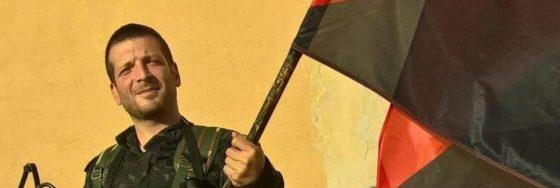 Uccisione Orsetti, voleva essere sepolto in Siria