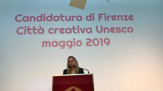 Firenze, tante iniziative per candidatura Città Creativa Unesco