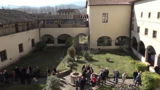 A Borgo San Lorenzo 'rinasce' monastero S. Caterina da Siena