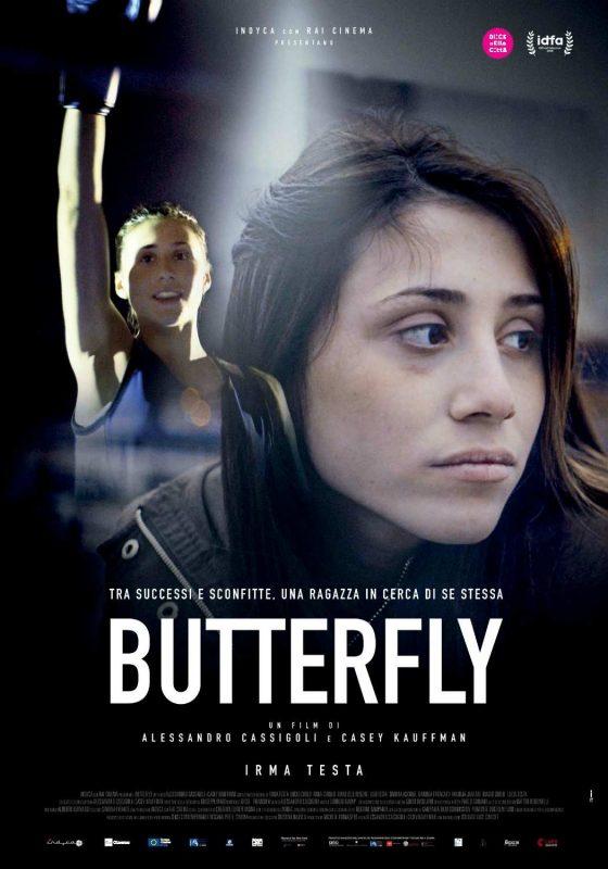 Butterfly, in anteprima toscana, il documentario di Alessandro Cassigoli e Casey Kauffman