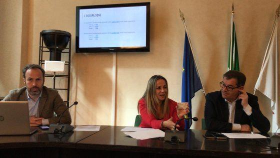 Firenze, boom di nuove imprese lungo linee tramviarie