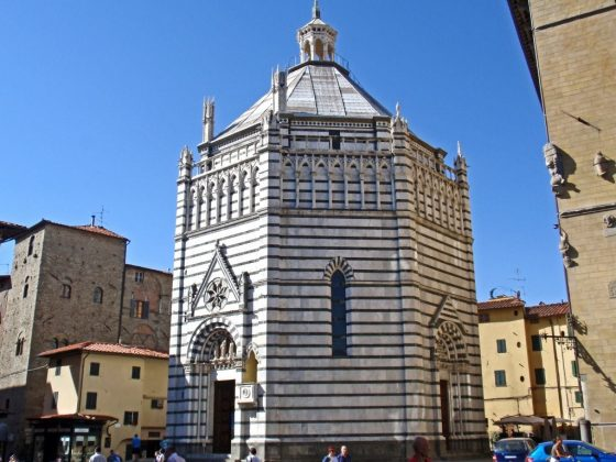 Opificio delle Pietre Dure e Pistoia, visite con Enjoy Firenze