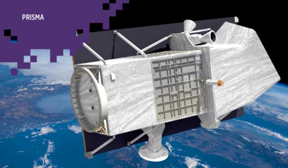 Spazio: da Campi Bisenzio il sensore satellitare che cambierà la meteorologia