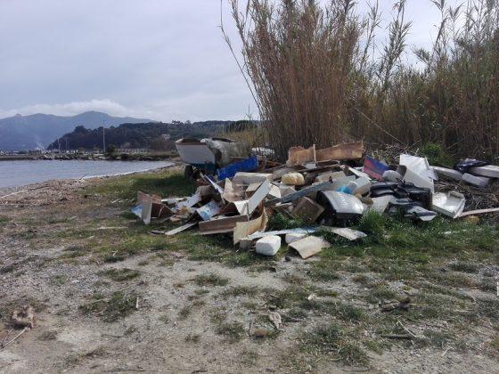 """Elba: Legambiente, """"basta con l'indecente discarica a San Giovanni"""""""