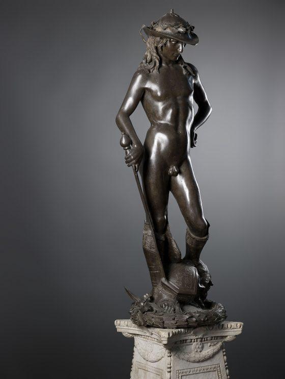 Domani Musei del Bargello gratuiti per premio David di Donatello