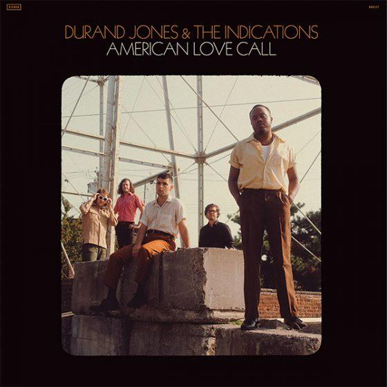 Disco della Settimana: Durand Jones & The Indications