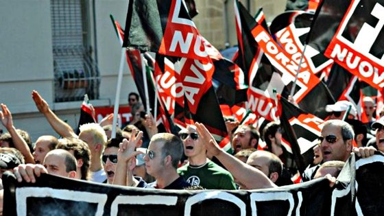 Prato, associazione toghe progressiste: 'grave il sì a manifestazione fascista'