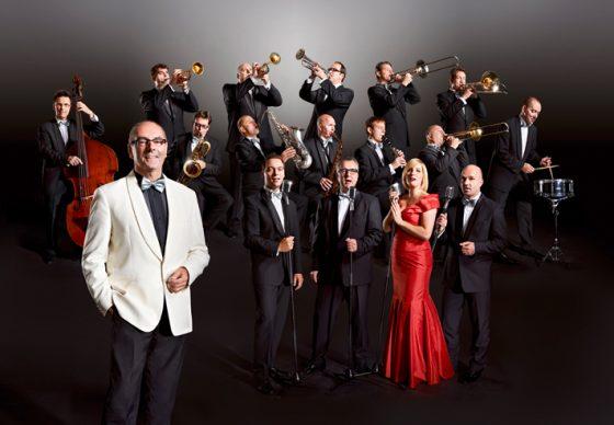 """Glenn Miller Orchestra a Firenze con lo spettacolo """"Jukebox Saturday Night"""""""